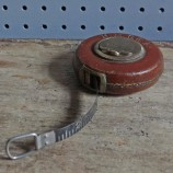 Leather measuring tape